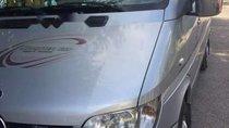 Cần bán xe Mercedes MT năm sản xuất 2013