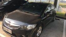Bán Honda Civic 2.0 AT 2009, màu đen, giá chỉ 418 triệu
