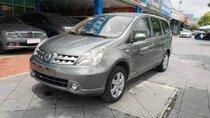Cần bán Nissan Grand livina năm sản xuất 2010, nhập khẩu