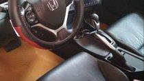 Bán Honda Civic đời 2016, màu đen như mới, giá 689tr