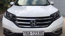 Bán Honda CR V 2.4 đời 2014, màu trắng, 835 triệu