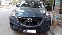Bán Mazda CX 9 năm sản xuất 2015 chính chủ