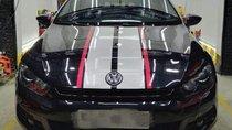 Bán xe Volkswagen Scirocco năm 2011, màu đen, nhập khẩu nguyên chiếc