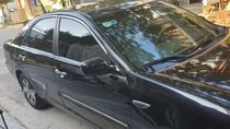 Bán xe Toyota Camry đời 2002, màu đen, 300tr
