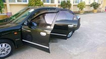 Cần bán gấp Daewoo Nubira năm 2001, màu đen, nhập khẩu, 170 triệu