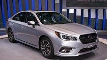 Danh sách 10 mẫu sedan cỡ trung đời 2019 đáng mua