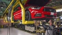 Nối gót GM, Ford sắp thay đổi hoạt động sản xuất tại Mỹ