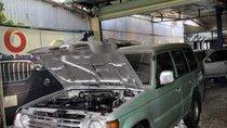 Cần bán Mitsubishi Pajero sản xuất 1988, nhập khẩu chính chủ