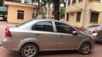 Cần bán lại xe Chevrolet Aveo năm 2014, màu bạc, giá tốt