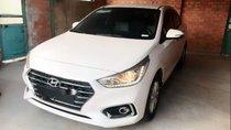 Chính chủ bán Hyundai Accent 2018, màu trắng