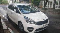 Bán lại xe Kia Rondo 2.0GAT năm 2017, màu trắng, nhập khẩu