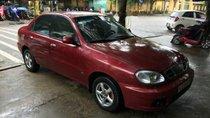 Bán ô tô Daewoo Lanos đời 2003, màu đỏ