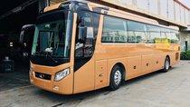 Bán Thaco TB120S - 47 ghế, hỗ trợ vay 85% giá trị xe, liên hệ - 0988.522.317