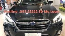 Bán Subaru Outback Eyesight màu xám, khuyến mãi tốt nhất gọi 093.22222.30 Ms Loan