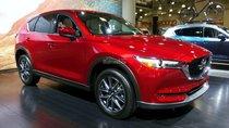 Cực hot - Mazda CX5 màu đỏ tươi pha lê mới 46V mới ra mắt - tặng ngay 40 triệu khi đặt xe + nhiều phần quà hấp dẫn khác