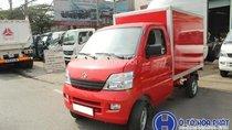 Bán xe tải Veam Star 750kg thùng 2m2, giá 165 triệu