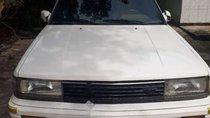 Cần bán gấp Nissan Bluebird năm sản xuất 1985, màu trắng, xe nhập, 35tr
