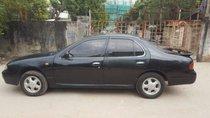 Cần bán xe Nissan Bluebird năm sản xuất 1993, màu đen, xe nhập xe gia đình, giá 120tr