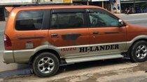 Cần bán xe Isuzu Hi lander sản xuất năm 2003