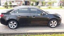 Bán Chevrolet Lacetti năm sản xuất 2009, màu đen, xe nhập, giá 275tr