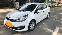 Cần bán gấp Kia Rio năm sản xuất 2015, màu trắng, nhập khẩu chính chủ