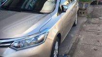 Cần bán lại xe Toyota Vios MT năm sản xuất 2016