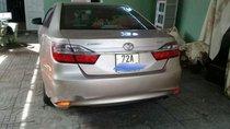 Cần bán gấp Toyota Camry đời 2015, chính chủ