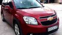 Cần bán Chevrolet Orlando sản xuất 2015, màu đỏ, 475 triệu