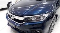 Cần bán Honda City sản xuất năm 2018, màu xanh lam, 559tr