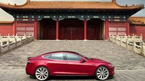 Tesla chỉ bán được 200 xe vì Mỹ - Trung căng thẳng