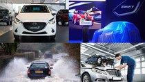 Tin ô tô nổi bật nhất tuần từ ngày 26/11 đến 1/12/2018