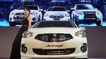 Mitsubishi Attrage góp 90%, nhập khẩu, LH Lê Nguyệt: 0988.799.330, rẻ nhất Đà Nẵng Quảng Nam