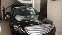 Bán Mercedes C250 EX năm sản xuất 2015, màu đen