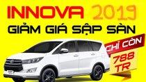 Bán xe giá rẻ Innova E, khuyến mãi đặc biệt, chỉ 180tr nhận xe ngay - Hữu Cành 0934 393 889