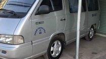 Cần bán xe Mercedes MB năm sản xuất 2000, màu bạc