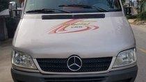 Cần bán xe Mercedes Sprinter đời 2008, màu bạc, giá chỉ 255 triệu