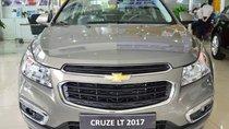 Cần bán xe Chevrolet Cruze năm sản xuất 2018, màu vàng, 519 triệu