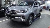 Bán Toyota Fortuner sản xuất 2018, xe nhập