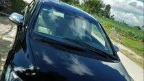 Cần bán Honda Civic sản xuất 2007, màu đen, nhập khẩu