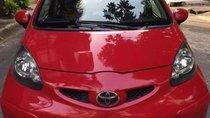 Cần bán xe Toyota Aygo sản xuất 2007, số tự động