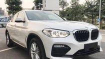 BMW X4 2019 dự kiến ra mắt Việt Nam đầu năm sau đã xuất hiện tại đại lý