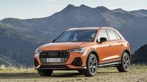 Audi Q3 2019 có thêm 4 tùy chọn động cơ mới
