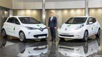 Tương lai của Liên minh Renault-Nissan được Pháp và Nhật thảo luận tại G20