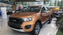 Ford Giải Phóng chuyên bán các dòng xe Ranger XL, XLS, XLT, Wildtrak 2019 Bi Tubo giá tốt nhất thị trường