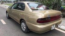 Cần bán lại xe Toyota Corona GLi 2.0 sản xuất 1993, màu vàng, xe nhập chính chủ