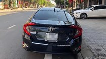 Cần bán xe Honda Civic 1.5L Vtec Turbo sản xuất năm 2017, màu xám, nhập khẩu chính chủ