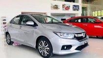 Cần bán Honda City 1.5 đời 2018, màu bạc giá cạnh tranh