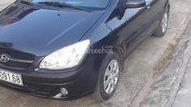 Cần bán gấp Hyundai Getz đời 2010, màu xám, nhập khẩu nguyên chiếc chính chủ, giá 235tr
