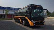 Bán Thaco TB120SL - 36G, hỗ trợ vay vốn 85% giá trị xe, liên hệ - hotline: 0988.522.317