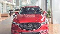 Bán Mazda CX 5 2.5L 2WD ALL NEW đời 2018, màu đỏ, giá 999tr